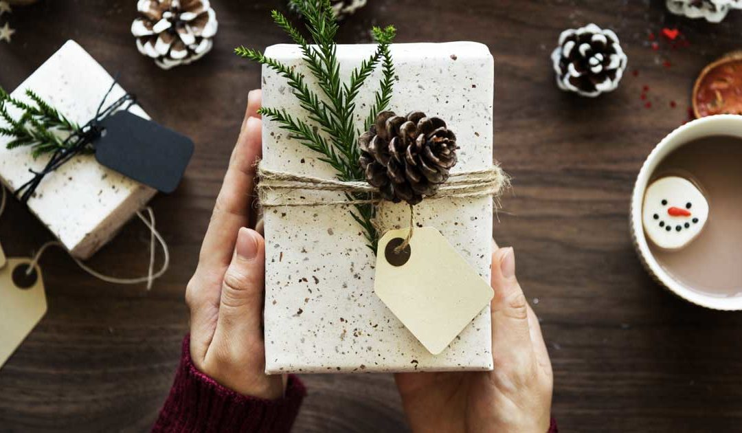 4 Tips for Giving the Best Christmas Gift